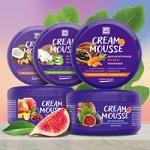 Cream Mousse