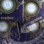 Твердые духи «Zodiak»