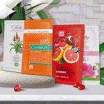 Сливки и гели косметические для увлажнения и питания кожи