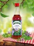Сироп «Будьте здоровы» из эфиромасличных растений