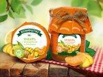 Варенье из имбиря, мандарина и апельсина