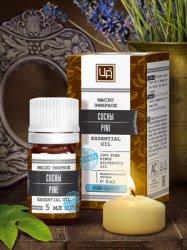 Эфирное масло Сосна