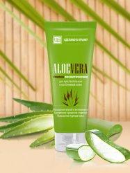 Сливки косметические для лица «Aloe Vera»