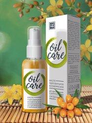 Гидрофильное масло для чувствительной и проблемной кожи