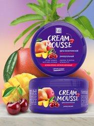 Крем косметический «Cream Mousse» универсальный для всей семьи