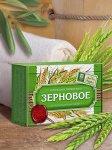 Мыло «Зерновое»