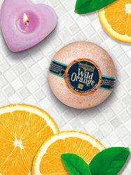 Бомбочка для ванн «Wild Orange»