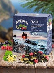 Чай «Морской бриз»