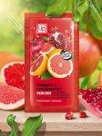 Маска «Гранат & Грейпфрут» для всех типов кожи