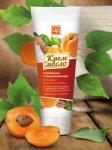 Крем-масло «Абрикос и Каритэ» для сухой кожи лица