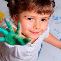 Гигиена и уход за кожей детей ясельного и дошкольного возраста